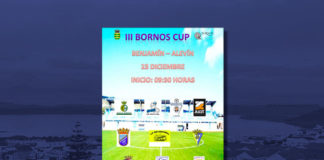 III Bornos Cup