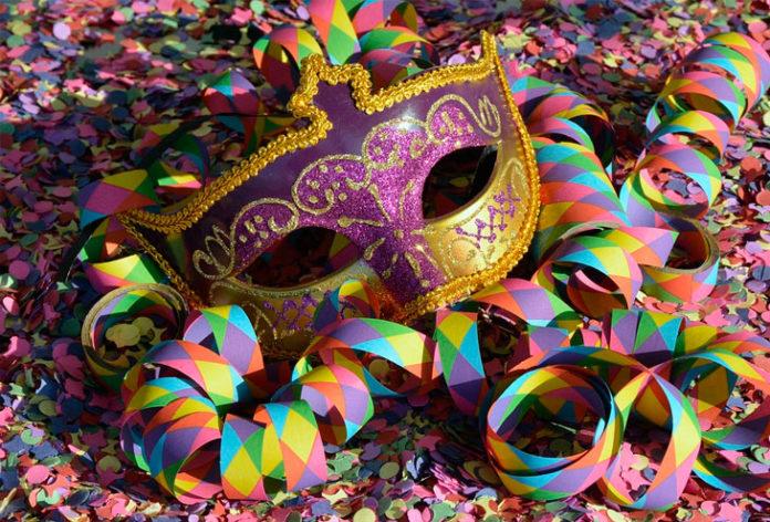 Carnaval Ubrique