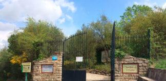 Jardín Botánico El Castillejo (El Bosque)