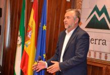 Juan Nieto -Mancomunidad Sierra de Cádiz-