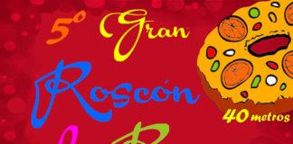 Gran Roscón de Reyes de Ubrique
