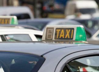 Nuevas rutas de taxi en la Sierra de Cádiz