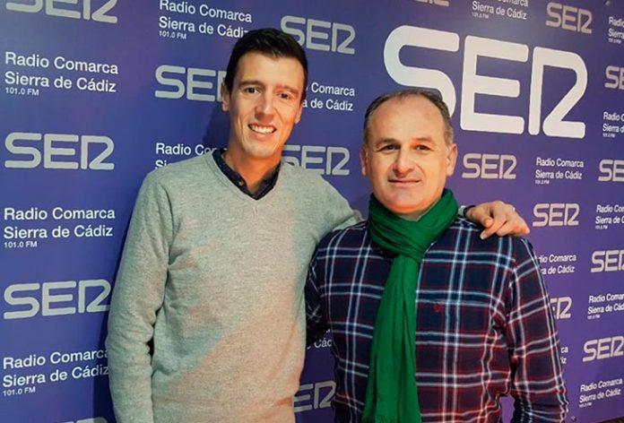 SER Deportivos-11 Enero