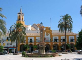 Ayuntamiento Villamartin