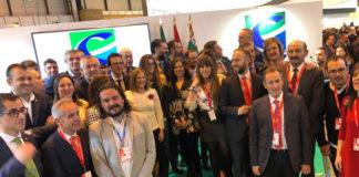 Día de la provincia de Cádiz en FITUR
