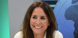 Gema Pérez, delegada Territorial de Innovación, Ciencia y Empleo