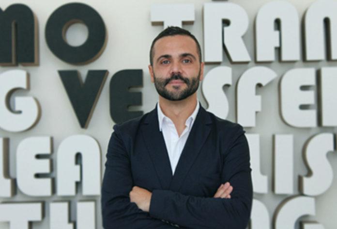 Javier Gallego, gerente de MOVEX