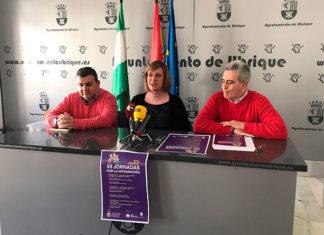 """Presentación de la duodécima edición de las """"Jornadas por la Integración"""""""