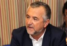 Juan Nieto, presidente de Mancomunidad de la Sierra de Cádiz
