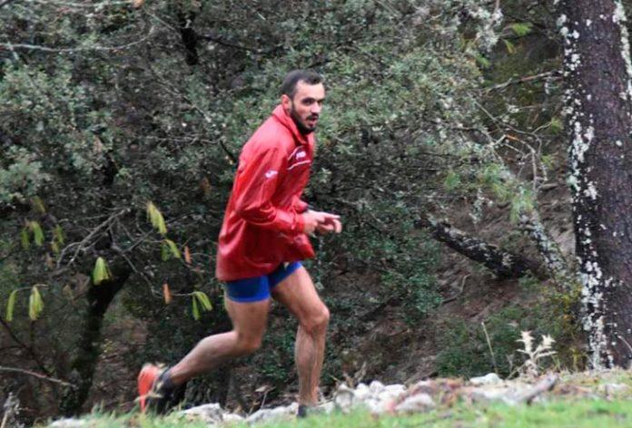 Mario Águilar. Foto: Foficris