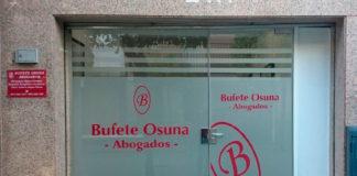 Bufete de abogados Osuna