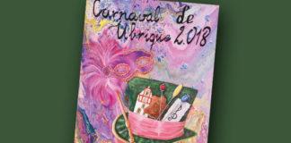 Cartel Carnaval de Ubrique 2018