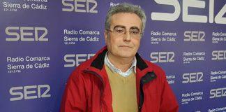 Olegario García