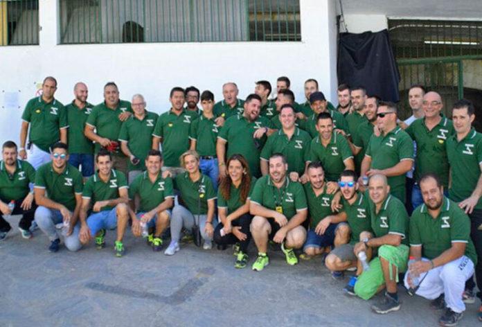 Asociación 'Toro del Gayumbo' en Ubrique
