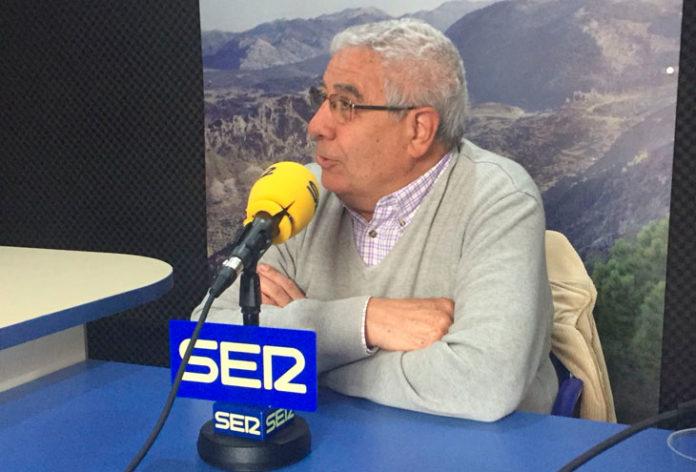Manolo Sierra