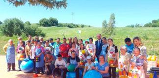 Centro 'Plena Inclusión El Curtido' de Ubrique
