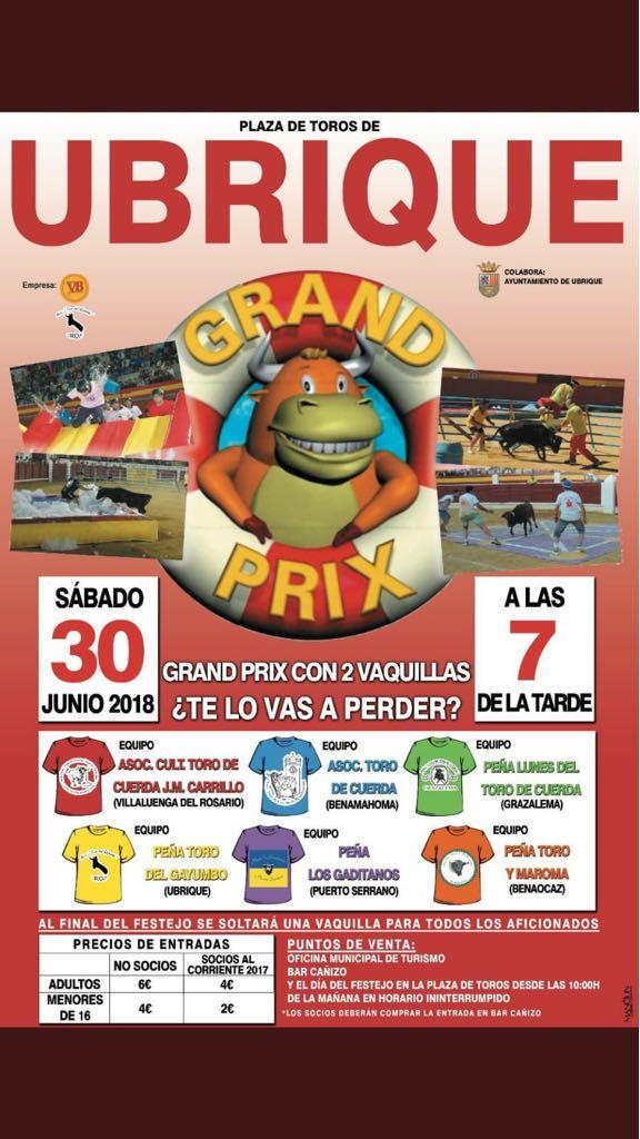 Grand Prix Ubrique