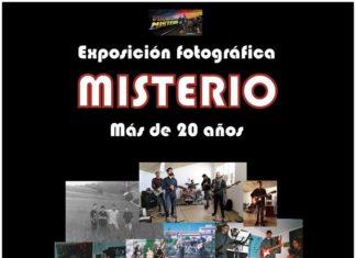 Exposición fotográfica Misterio