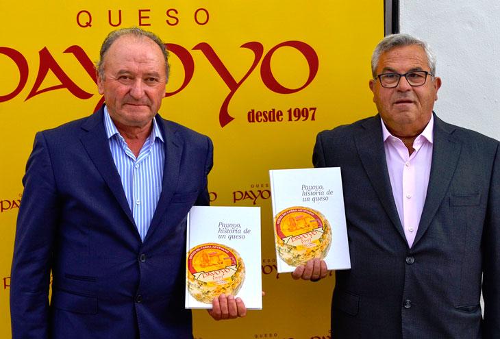 'Queso Payoyo, la historia de un Queso'