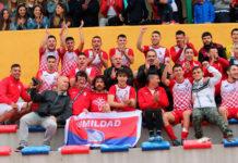Ubrique Unión Deportiva
