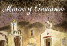 Cartel Moros y Cristianos 2018