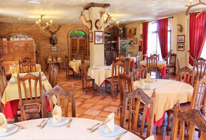 Hotel Sierra de Ubrique 'Los Melli'