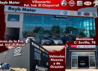 Royb Motor
