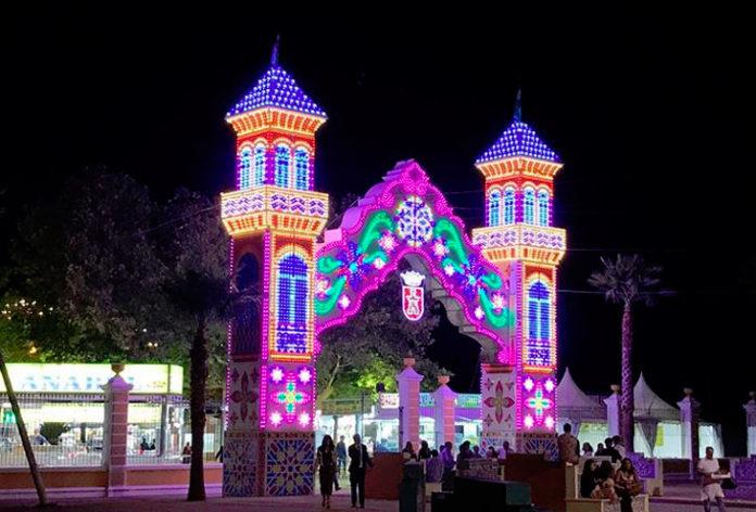 Feria de Villamartín 2018