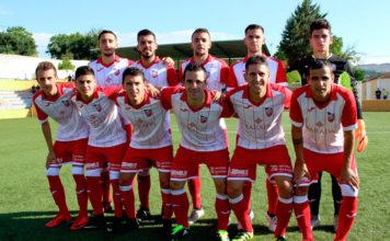 Ubrique Unión Deportiva Senior