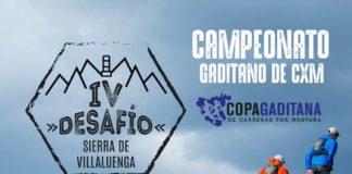 IV Desafío Sierra de Villaluenga