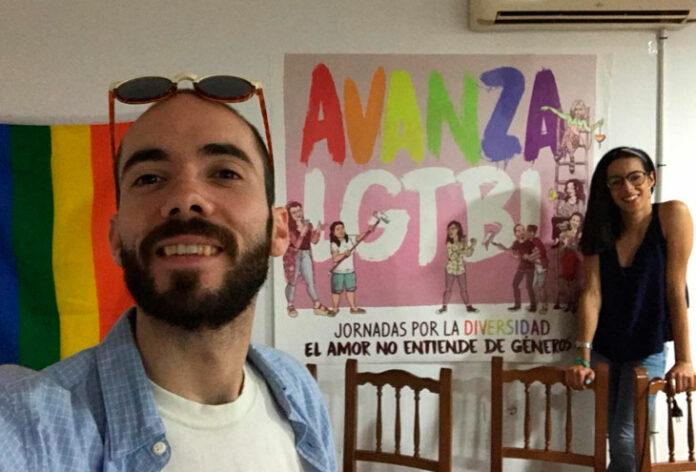 Avanza Ubrique