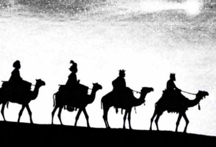 En la SER hemos conocido la historia del \'Cuarto Rey Mago\'