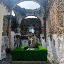 Cementerio Villaluenga