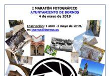 I maratón fotográfico Bornos