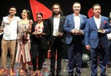 Concurso de Arte Flamenco