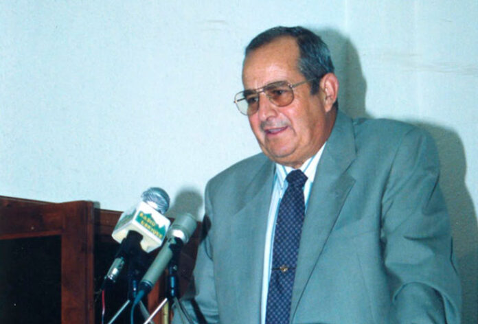 Manuel Cabello