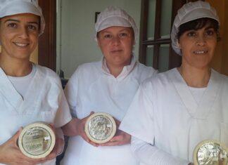 La quesería La Pastora de Grazalema