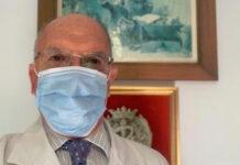 doctor Antonio Rodríguez Carrión