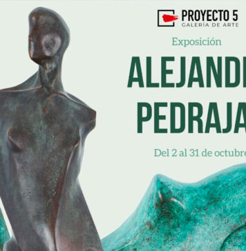 Alejandro Pedrajas