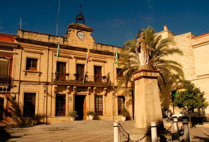 Ayuntamiento de Bornos
